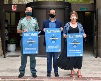 La Diputación financia la campaña 'Compra cuchillería, viaja con ella' desarrollada por APRECU