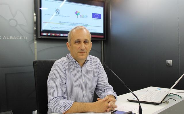 El Ayuntamiento de Albacete instala un nuevo sistema para mejorar la gestión de los turnos en presenciales y de cita previa