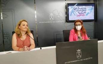 Programa para que se pueda apadrinar en Albacete a niños menores saharauis con discapacidad