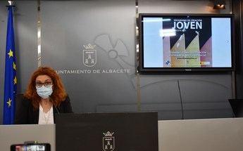 Albacete visibilizará los trabajos ganadores del certamen 'Creación Joven', dotado con 9.200 euros