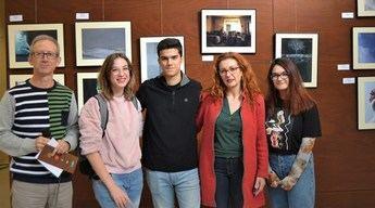 La Escuela de Arte de Albacete exhibe las 81 obras premiadas y finalistas del programa Creación Joven 2019