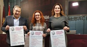 La Diputación de Albacete acogerá la I Jornada médica sobre neurodesarrollo y aprendizaje