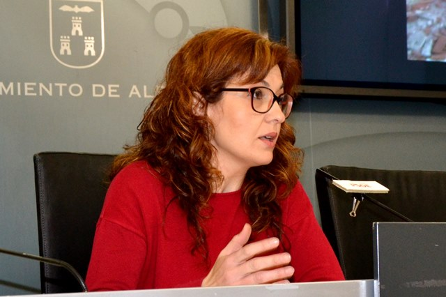 Albacete celebra la XII gala benéfica ONCE el próximo fin de semana con motivo de Santa Lucía