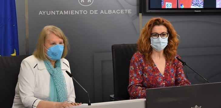 El Ayuntamiento de Albacete recupera las ayudas para la cooperación internacional