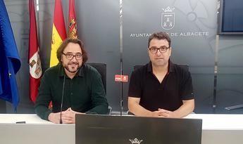 Polémica por la adjudicación, a una semana de las elecciones, del contrato de mantenimiento de parques y jardines de Albacete