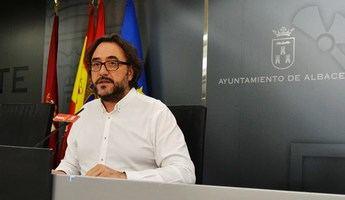 """El PSOE de Albacete propone reconvertir el antiguo silo de Albacete en una """"Fábrica Cultural"""""""