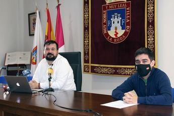 Más de 15,5 millones de euros, borrador del presupuesto de La Roda para potenciar inversión y empleo