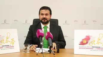 El PSOE de La Roda (Albacete) proclama a Juan Ramón Amores como candidato a la Alcaldía