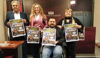 Juan Ramón Amores valora la apuesta firme y decidida que el Ayuntamiento de El Bonillo hace por la cultura
