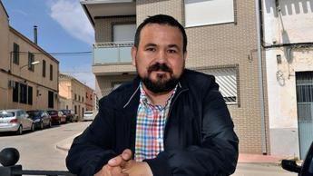 """Juan Ramón Amores: """"Vivo cada día como si fuera el último, con optimismo e ilusión"""""""