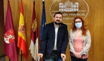 La Diputación de Albacete destina 250.000 euros para programas de Cooperación Internacional y de Emergencia Humanitaria