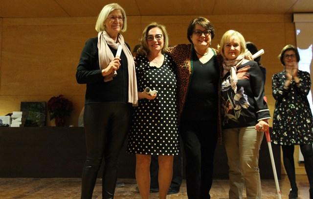 El GAI de Albacete rinde homenaje a 125 profesionales de la sanidad jubilados este año