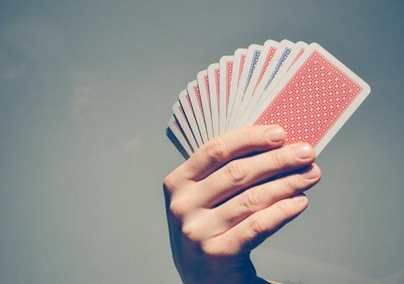 Los mejores juegos de cartas para dos personas