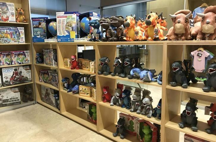 La Junta de Castilla-La Mancha recomienza ayudar a los pequeños a elegir juguetes adecuados en Navidad