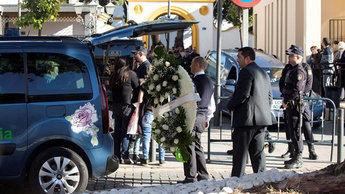 La autopsia revela que Julen sufrió politraumatismos y que cayó al pozo de Totalán de pie
