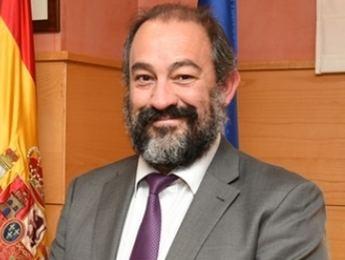 Julián Garde dimite como vicerrector y anuncia su candidatura a rector de la UCLM