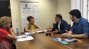 La Junta de Castilla-La Mancha mejora la accesibilidad sensorial en la consejería de Bienestar Social