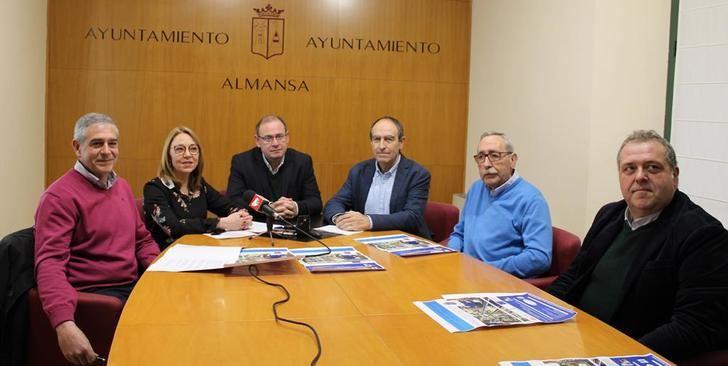 Almansa apuesta por formar a sus jóvenes en sectores como calzado, hostelería y energías renovables