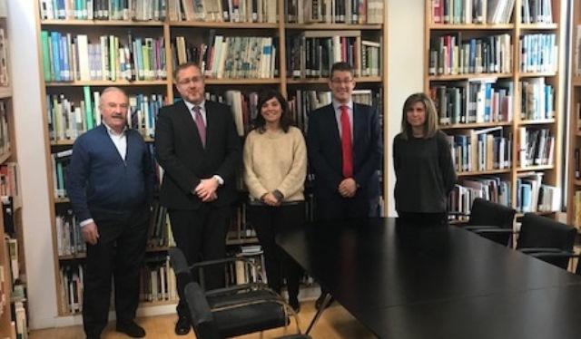 La Junta ha destinado 7,2 millones en ayudas a la rehabilitación y accesibilidad de las viviendas de Albacete