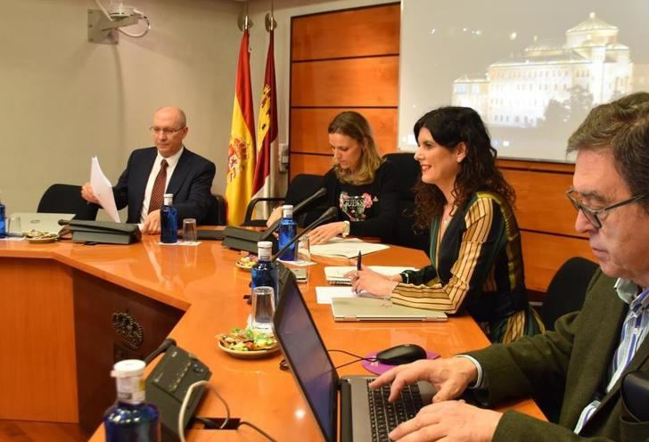 La Junta de Castilla-La Mancha avanza en la creación de la estrategia para frenar la pérdida demográfica en zonas rurales