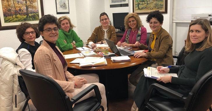La Junta de Castilla-La Mancha financiará 14 proyectos de Cruz Roja Albacete para persona vulnerables