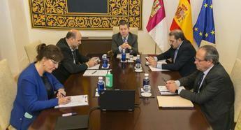 Castilla-La Mancha aprobará mañana un paquete de medidas extraordinarias para paliar los efectos del coronavirus