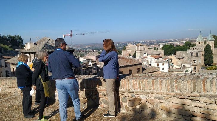 La Junta muestra a el potencial de Castilla-La Mancha como destino gastronómico