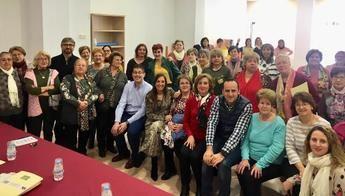 El Instituto de la Mujer de Castilla-La Mancha destina ayudas a 30 asociaciones de la comarca de La Manchuela