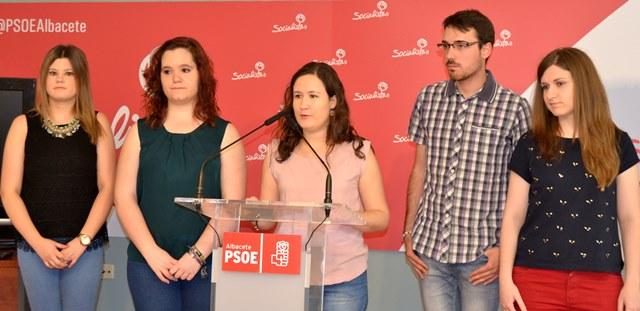Juventudes Socialistas de Albacete lanza una publicación digital para abrir nuevas vías de comunicación
