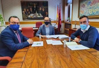 La Diputación de Albacete colabora con ADECA en una campaña de digitalización de pymes