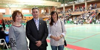 Albacete, sede del XXX Campeonato Provincial Interclubes en edad escolar de KUO – SHU