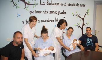 Castilla-La Mancha impulsa el proyecto de promoción de la lactancia materna en Cuenca con la creación de un lactario