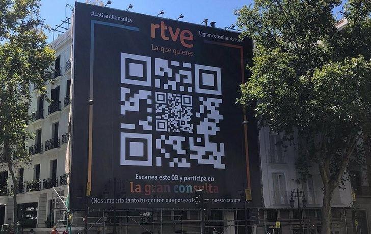 Albacete, Ciudad Real y Guadalajara se adhieren a la campaña 'La gran consulta' para conocer la opinión ciudadana sobre RTVE