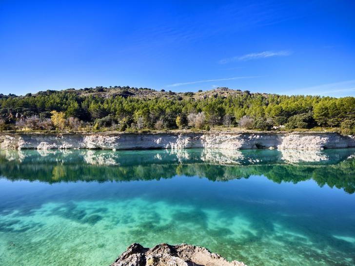 Castilla-La Mancha: La naturaleza cercana