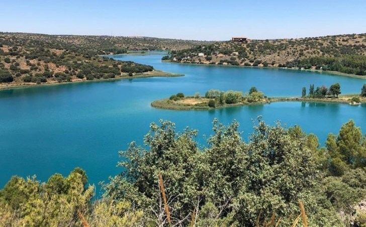 Castilla-La Mancha tendrá este verano con 35 zonas autorizadas para el baño interior