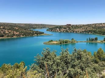 La Junta Rectora del Parque Natural de las Lagunas de Ruidera tiene nuevos responsables