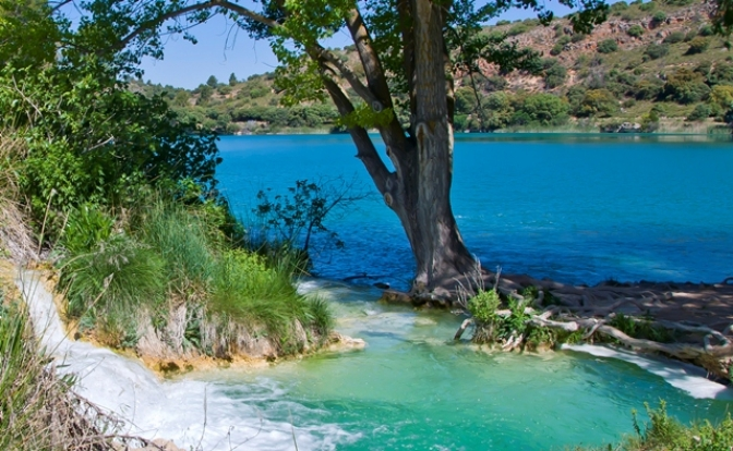 La Junta de Castilla-La Mancha aprueba un centro de interpretación y varias mejoras en las Lagunas de Ruidera