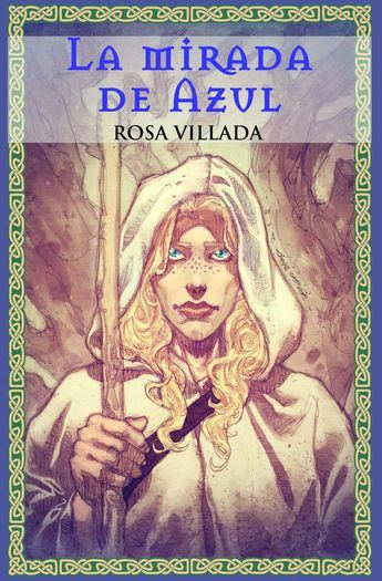 'La mirada de Azul', el último libro de la escritora albaceteña Rosa Villada, será presentado este lunes