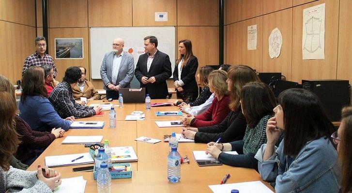 Lanzadera de empleo de Albacete, una oportunidad para buscar empleo