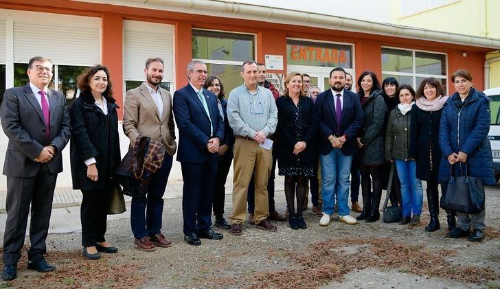 La Roda (Albacete) celebra el 50 aniversario del IES 'Doctor Alarcón Santón'