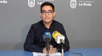 El Ayuntamiento de La Roda abre el plazo para solicitar bonificaciones en los recibos de agua y basura