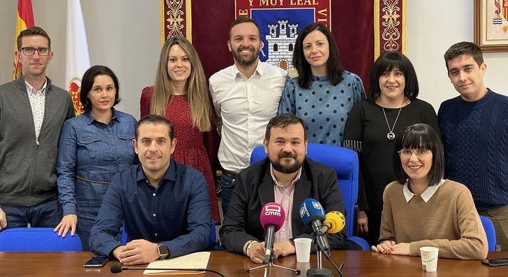 Las concejalías de Barrio, la Ordenanza de Transparencia, la Gala Contigo y la Primera Semana de la Mujer, novedades para 2020 en La Roda