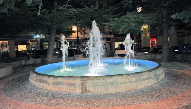 La Roda será sede en Castilla-La Mancha del Día Mundial del Agua, el 23 de marzo