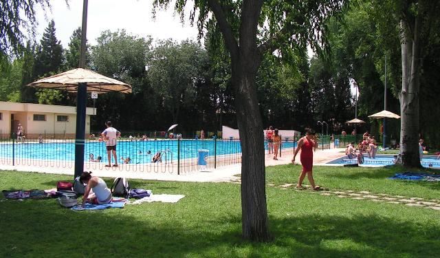 La piscina municipal de verano de La Roda abre sus puertas este sábado