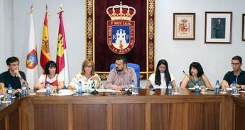 Los días 26 de febrero y 6 de agosto, serán los festivos locales de La Roda en 2020