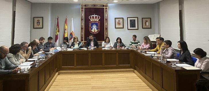El Ayuntamiento de La Roda aprueba el reglamento del Consejo Local Agrario y de la Residencia de Mayores