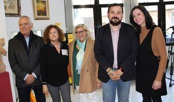 La Red de Barrios de Castilla-La Mancha mantuvo su reunión en La Roda
