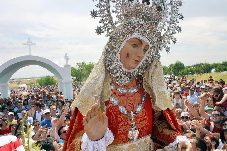 La Roda suspende la romerías de la Virgen de los Remedios y las actividades de San Isidro