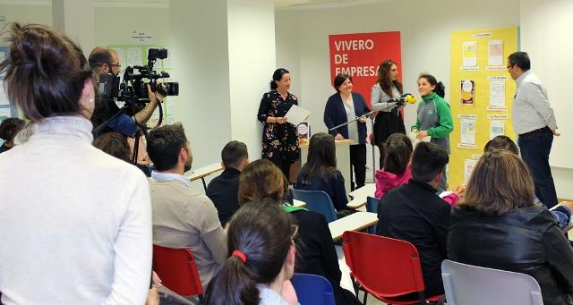 'Bienvenidos al Mundo Real', unas jornadas para acercar a los estudiantes de La Roda a las empresas