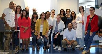 El Centro de Salud de Las Pedroñeras (Cuenca) acoge sesiones para actualizar conocimientos en patologías de Atención Primaria